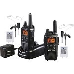 Midland LXT600BB FRS Business Radio Bundle - 36 Radio Channels LXT600BB