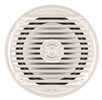 "Jensen MS6007WR 6.5"" Coaxial Speakers 60 Watts"