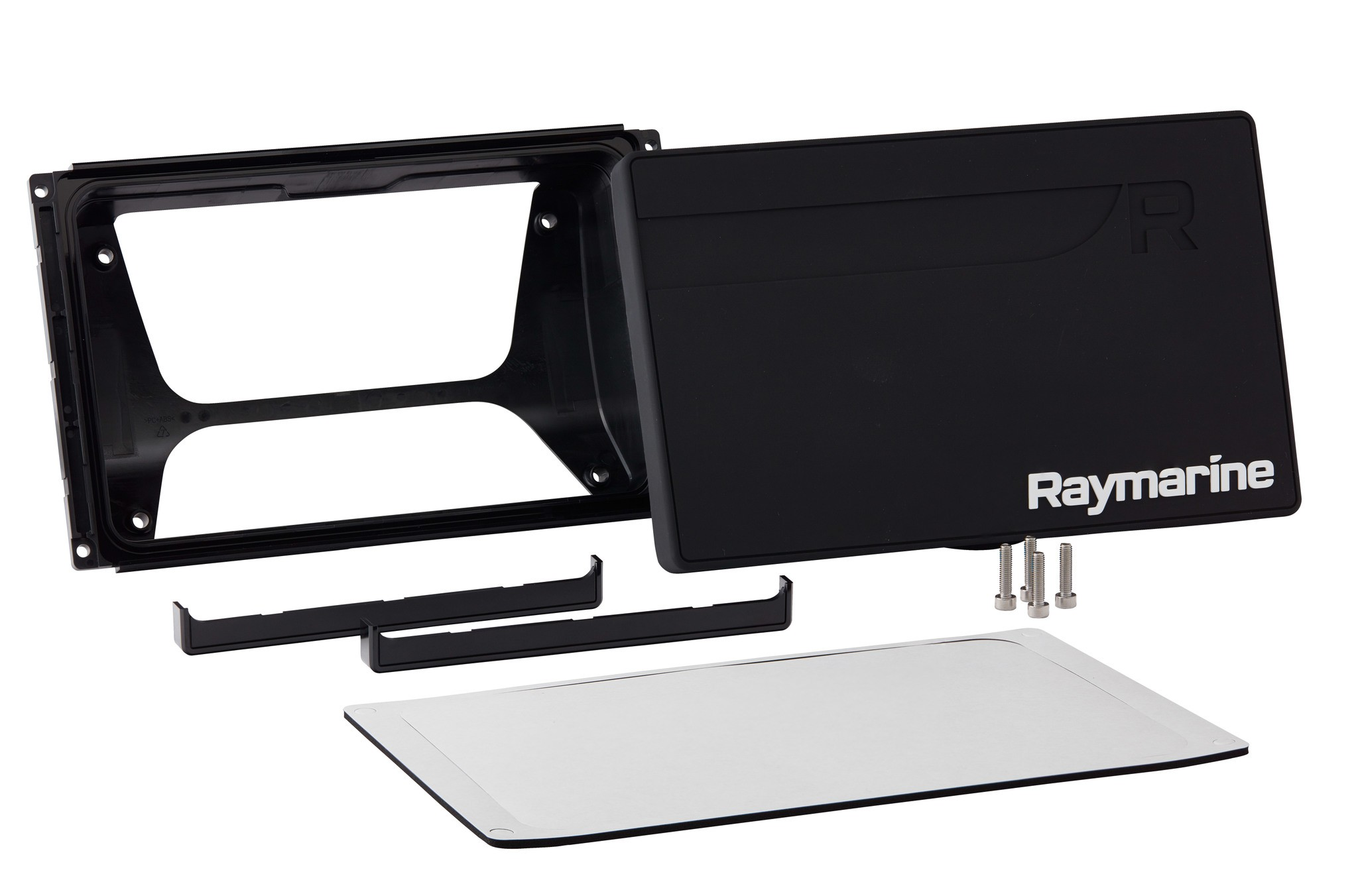 Raymarine Front Mount Kit W/Suncover for Axiom 9 - # A80500
