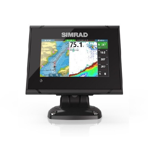 Simrad GO5 Xse 5 Plotter 83/200 C-Map Insight Pro - # 000-12452-001